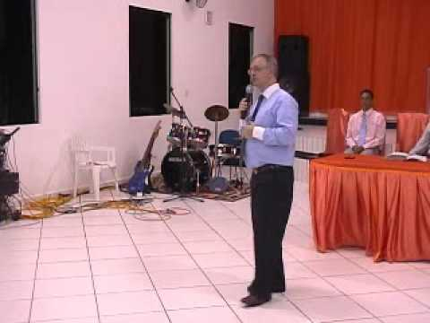 Muricilandia 3 PTE familia, Ev Henrique, jovens 14-04-2012