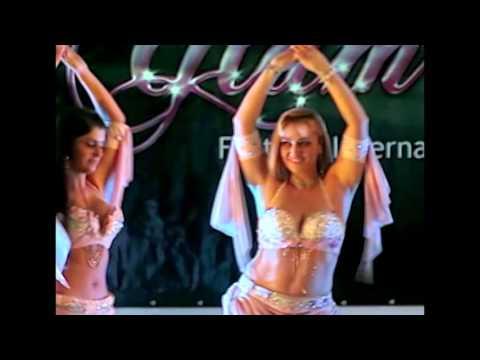 Coreografia Grupo Arabesque – 02
