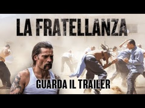 Preview Trailer La Fratellanza, trailer ufficiale italiano