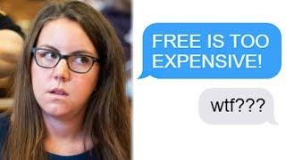 "Video r/Choosingbeggars - ""FREE IS TOO EXPENSIVE!"" ""WTF???"" Funny Reddit Posts MP3, 3GP, MP4, WEBM, AVI, FLV Maret 2019"