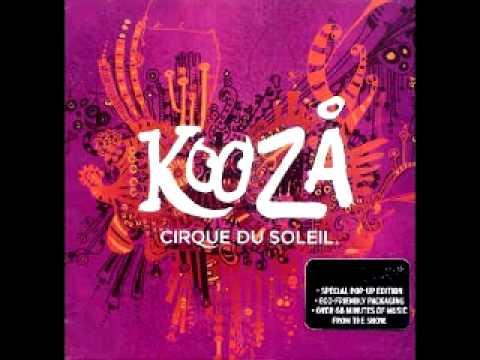 Cirque Du Soleil-Kooza- L'innocent