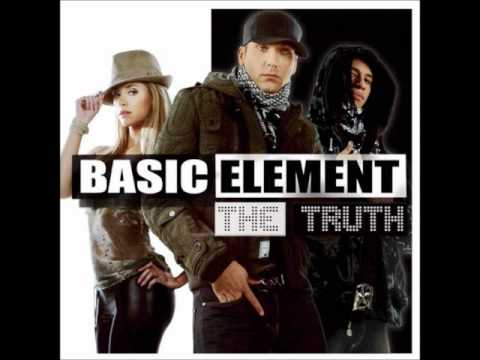 BASIC ELEMENT - Not With You (audio)