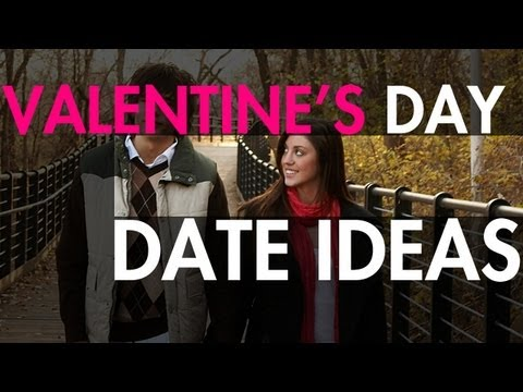 Great Valentine's Day Date Ideas