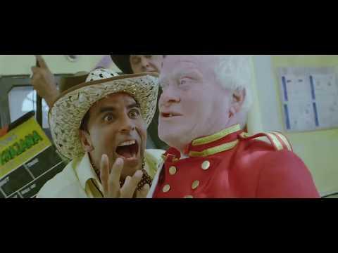 Tees Maar Khan best comedy scene part 3