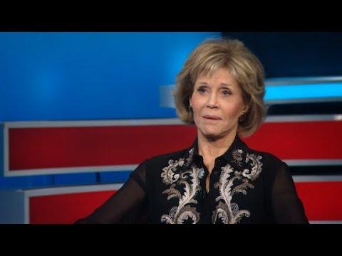 Jane Fonda 'ashamed' she didn't call out W...