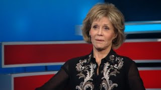 Jane Fonda 'ashamed' she didn't call out W...