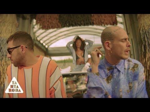 "GEMITAIZ - ""Davide"" feat. COEZ - (Prod. Frenetik & Orang3)"