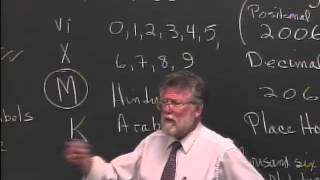 Lecture 1 - Developmental Arithmetic: Math 10