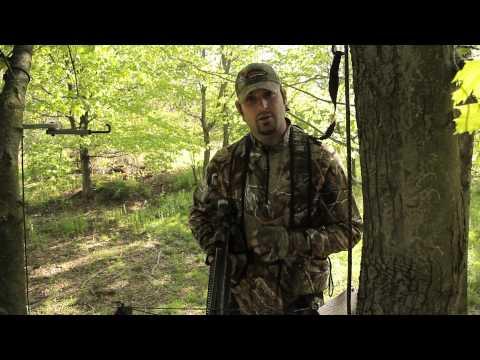 Choosing a Scope - Randy Birdsong - Barnett Crossbows