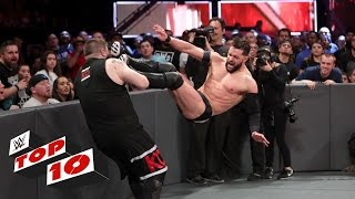 Nonton Top 10 Raw moments: WWE Top 10, April 3, 2017 Film Subtitle Indonesia Streaming Movie Download