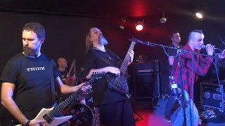 Video KRKSIZLOM - Live - DK Lúky - 8. 2. 2019