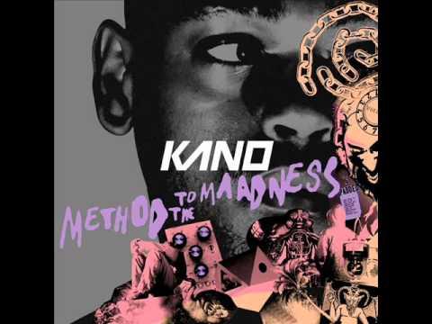 Kano hustler lyrics