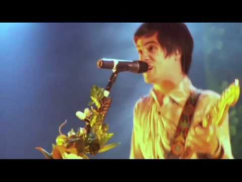 Panic! At The Disco: Nine In The Afternoon (LIVE)