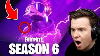 Video SEASON 6 In Fortnite REVEALED! MP3, 3GP, MP4, WEBM, AVI, FLV September 2018