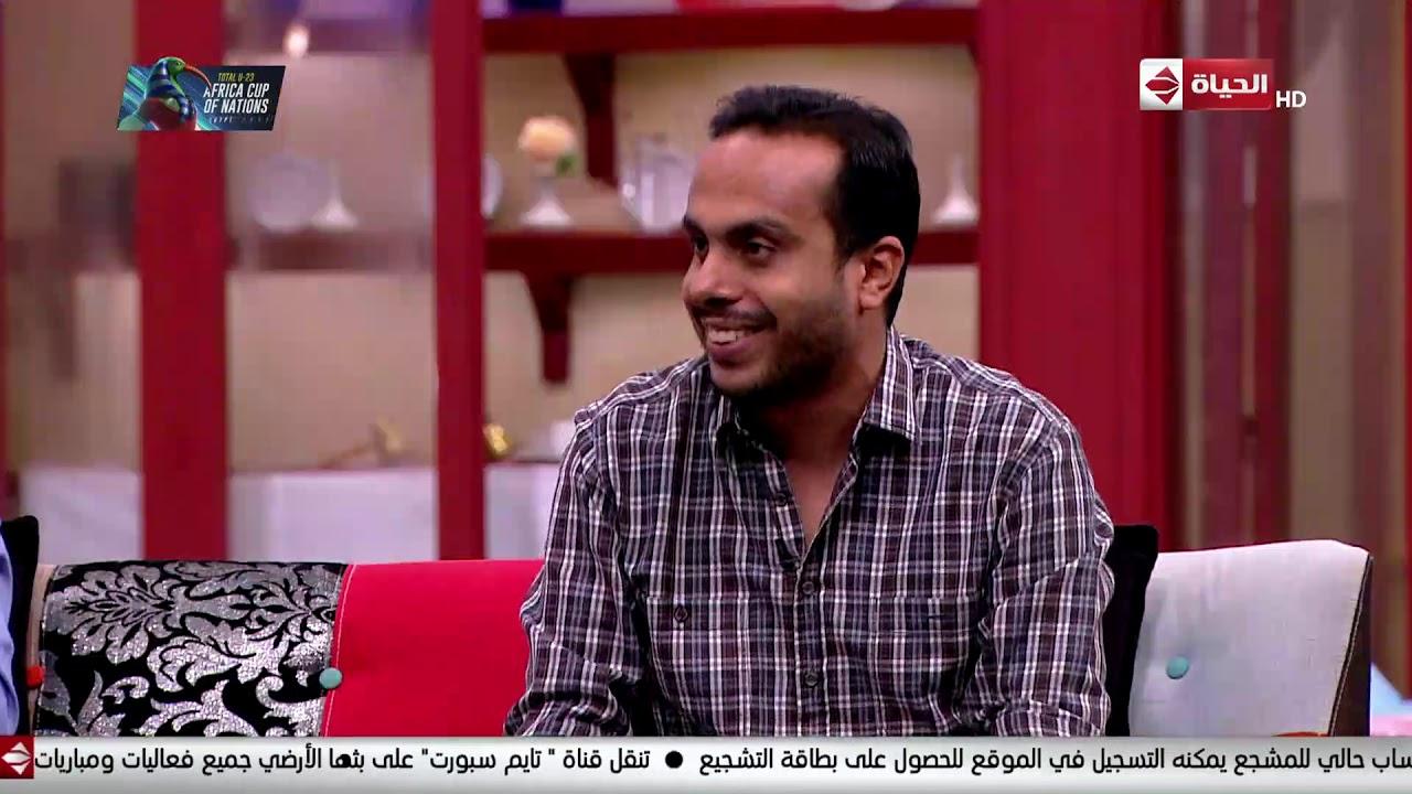 4 شارع شريف - فقرة خاصة مع خالد حسين المدير العام لسلسلة خير زمان