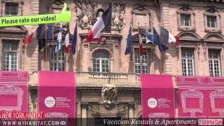 Marseille France  City new picture : South of France Video Tour: Marseille, Part 1
