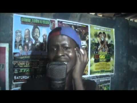 Knockout Recording Studio Crew, Second Avenue - Mbare, Harare, Zimbabwe