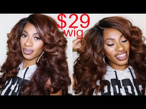 Video BETTER THAN CIARA? Vanessa BELLA Top Super Lace Front Wig C Side Part GLAMOURTRESS.COM download in MP3, 3GP, MP4, WEBM, AVI, FLV January 2017