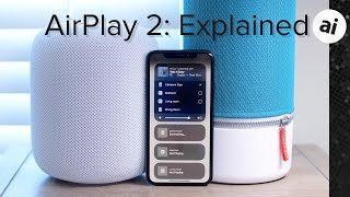 How to Use AirPlay 2 on iOS: An In-Depth Analysis