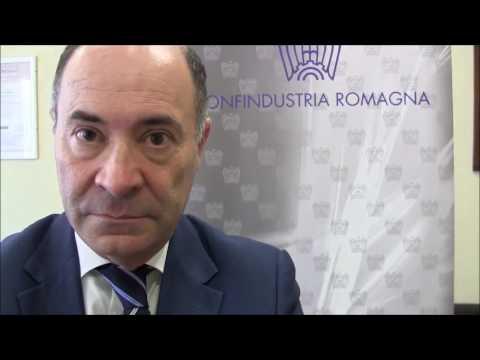 Confindustria Romagna - Presentazione nuovo servizio di Welfare Aziendale