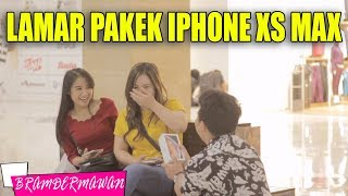 Video AJAK CEWEK NIKAH PAKEK IPHONE XS MAX - BRAM DERMAWAN MP3, 3GP, MP4, WEBM, AVI, FLV Februari 2019