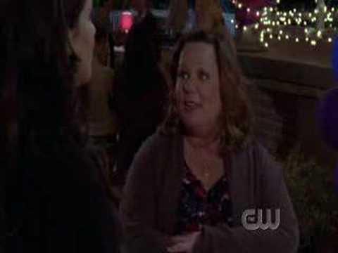 Gilmore Girls - Luke & Lorelai Series Finale