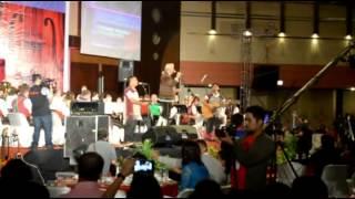 Manduda Baion - Herman Delago Concert