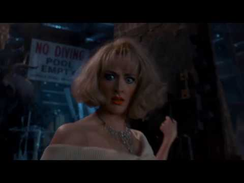 Addams Family Values (1993) - Debbie's Big Scene