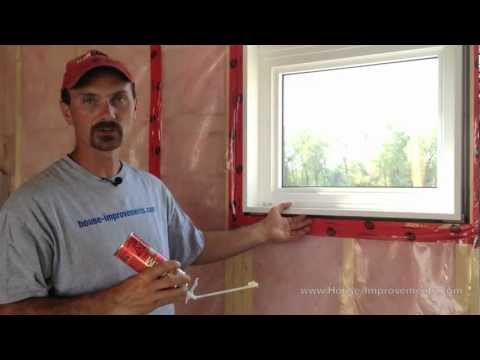 Video How To Insulate A Window Or Door download in MP3, 3GP, MP4, WEBM, AVI, FLV January 2017