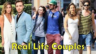 Video Real Life Couples of Gossip Girl MP3, 3GP, MP4, WEBM, AVI, FLV Desember 2018