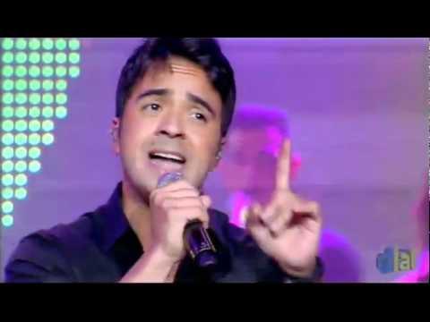 Luis Fonsi - Respira (Premios Cadena Dial 2012)