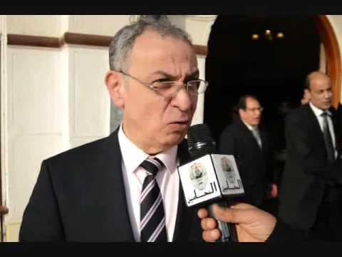 بالفيديو محمد عثمان : اتخذنا قرارا بعدم تقسيم نقابة شمال القاهرة