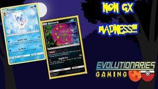 UNSTOPPABLE Froslass Spiritomb Deck Profile & Battles!! by The Pokémon Evolutionaries