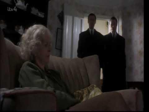 the krays 1990 egg dream scene.