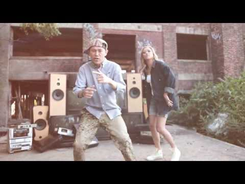 HeeSun Lee - I Break Stereotypes ft. MC Jin