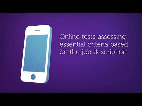 Psychometric tests administration and support services psychometric tests fandeluxe Choice Image