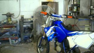 10. 2001 yz125 review