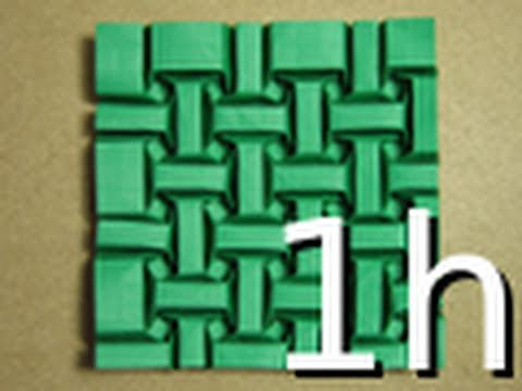 Tip 86-01 - Tessellation Guide: Tessellesson on Bricks by Ilan Garibi