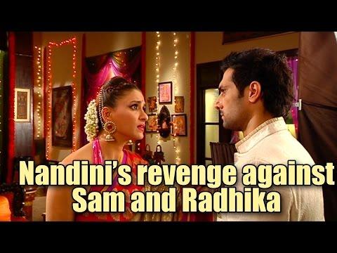 Nandani and Arjun to take REVENGE from Samaira and