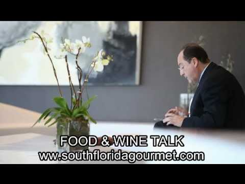 Food & wine talk