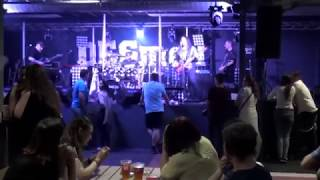 Video Demos - Jen jako ( live )