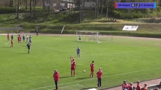 Video 20. Spt. FC Rot-Weiß Wolgast : FC Einheit Strasburg 7:2 LKII MV MP3, 3GP, MP4, WEBM, AVI, FLV Oktober 2018