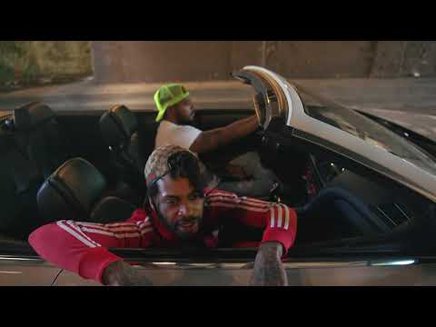 "Valee ""Hike Hitcher"" Official Music Video Directed By @AntoinneBryant"