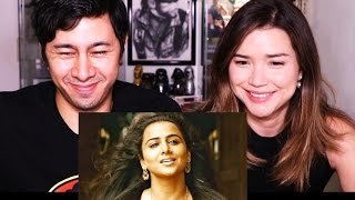 Video BEGUM JAAN | Vidya Balan | Trailer Reaction & Discussion! MP3, 3GP, MP4, WEBM, AVI, FLV Desember 2017