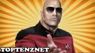 Video Top 10 Celebrities You Didn't Realize Were In Star Trek — TopTenzNet MP3, 3GP, MP4, WEBM, AVI, FLV Januari 2019