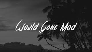 image of Bastille - World Gone Mad (Bright: The Album)
