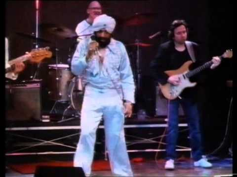 Doc - Rocking with a Sikh (1983)