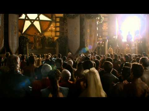 Game of Thrones Season 4 (Promo 'All Men')