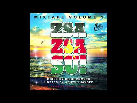 ZSA ZSA SU! MIXTAPE VOL. 1