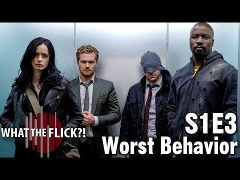 "The Defenders Season 1, Episode 3 ""Worst Behavior"" Recap"